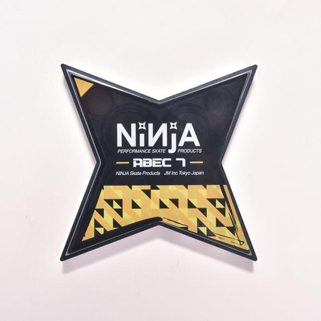 NINJA ABEC7 スターケース