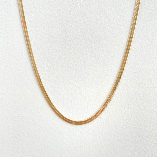 【GF1-123】20inch gold filled chain necklace