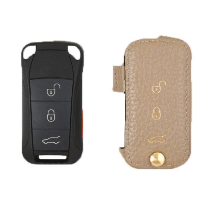 Porsche 専用 TypeC Car Key Case