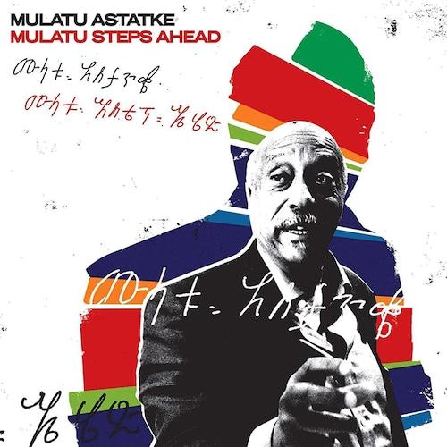 【ラスト1/CD】Mulatu Astatke - Mulatu Steps Ahead