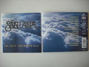 【CD】SANTANA / THE BEST INSTRUMENTALS