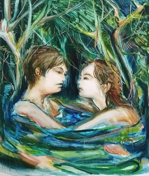 吉田茉莉子「Paradise Lost」