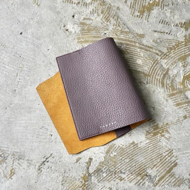 BOOK COVER(文庫サイズ)藤 × マスタード