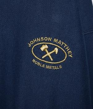 USED CHAMPION PREMIUM REVERSE WEAVE JOHNSON MATTHEY