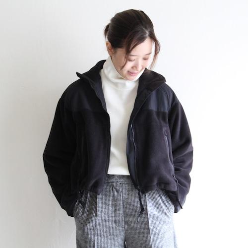 PHEENY × Product Twelve【womens 】polartec fleece short blouson
