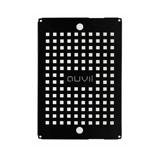 auvil オプションパーツ multi plate マルチプレート