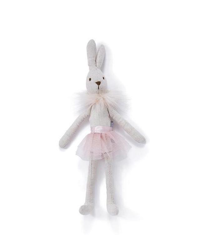 NANAHUCHY / Ballerina Bunny-Pink
