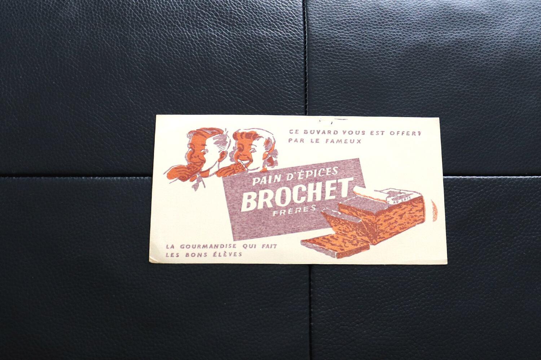 【フランス】ビュバー/ BROCHET