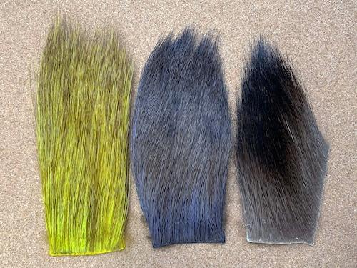 MOOSE BODY Hair / ムースボディーヘア
