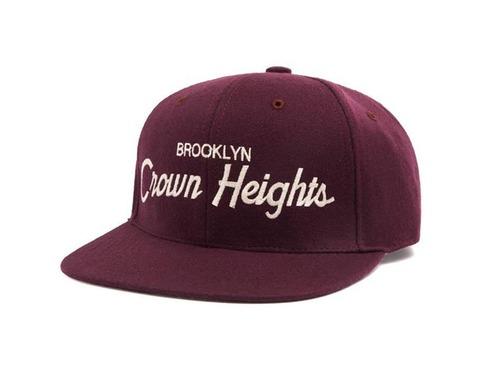 HOOD HAT Crown Heights