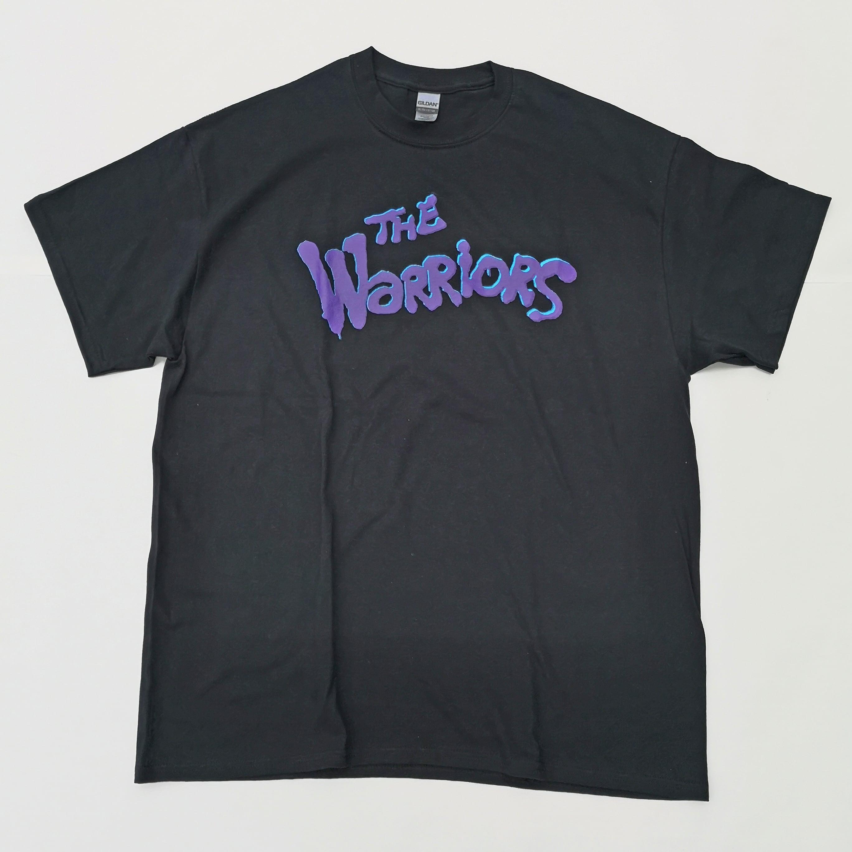       THE WARRIORS TEE XL