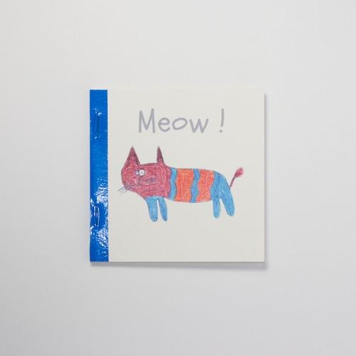 【Zine】Meow!