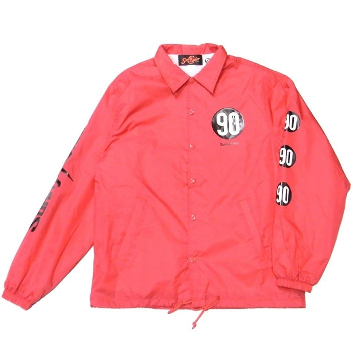 SUNNY C SIDER(サニーシーサイダー) / 18SCS-90-SS-COACH01(コラボコーチジャケット)