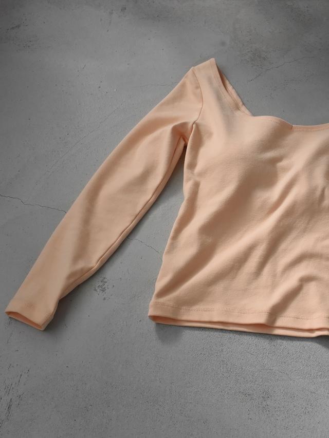 cup-in ballerina tops(sango)