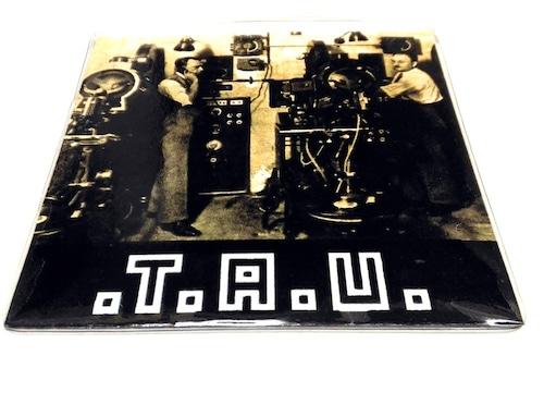 [USED] T.A.U. - T.A.U. (2000) [CD-R]