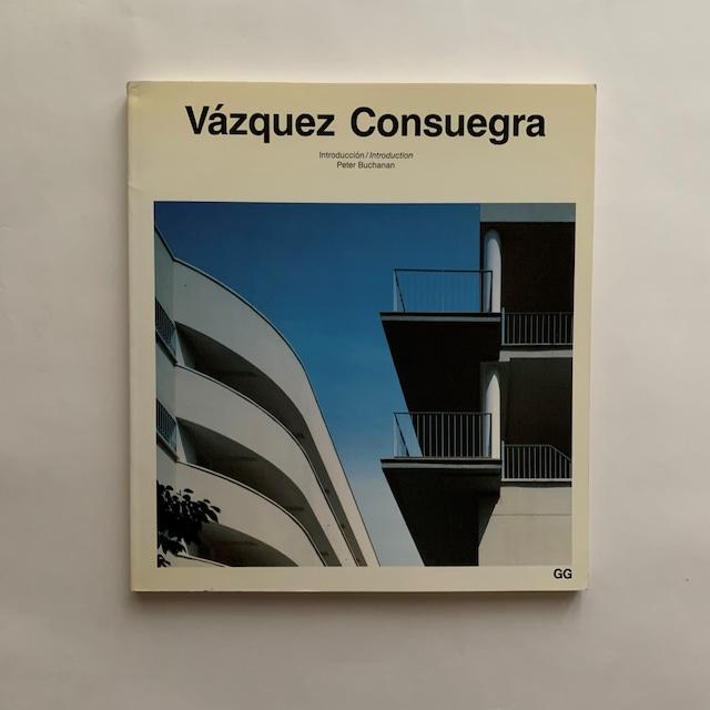 バスケス・コンスエグラ / Current Architecture Catalogues