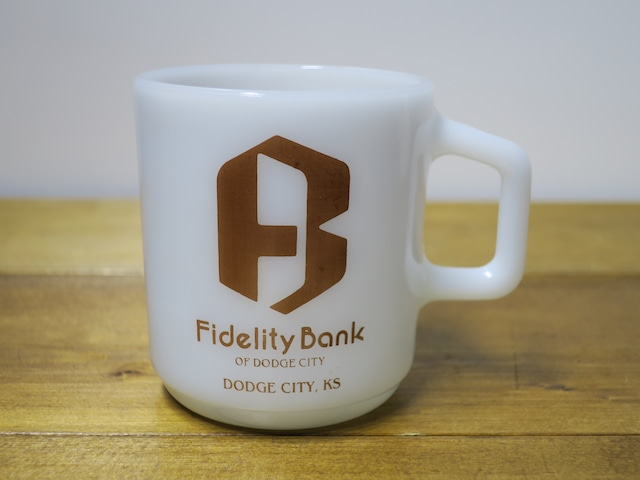 Galaxy ギャラクシー/ FIDELITY BANK