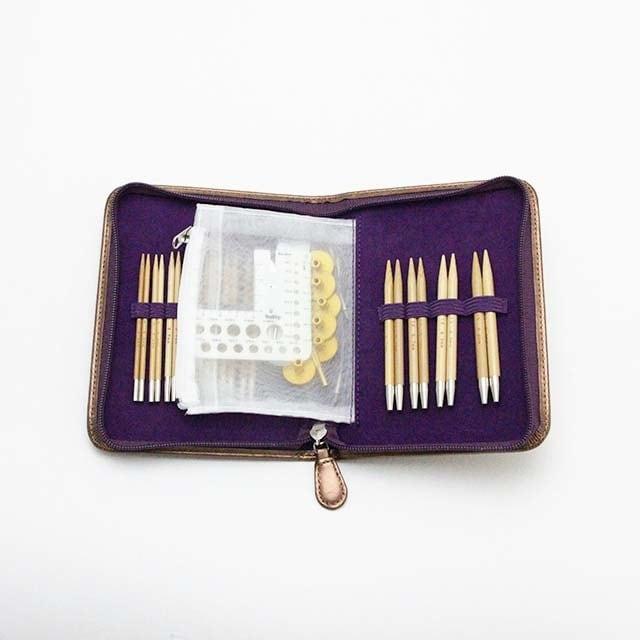 キャリーシー:切り替え式竹輪針セット