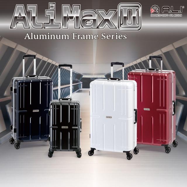 ALIMax2  フレームタイプ【7泊以上】ALI-011R-28