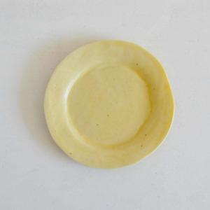 庄司千晶 マカロン丸小皿(004-A)