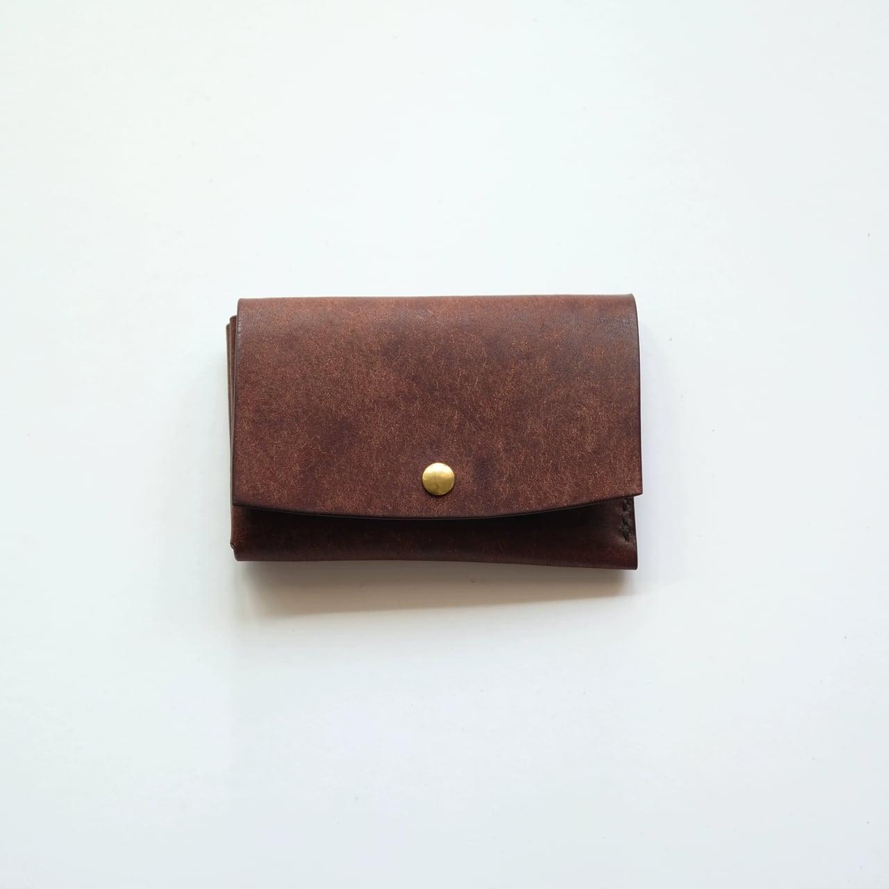mini wallet - db - プエブロ