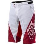 Troyleedesigns SPRINT SHORTS RED (SALE)