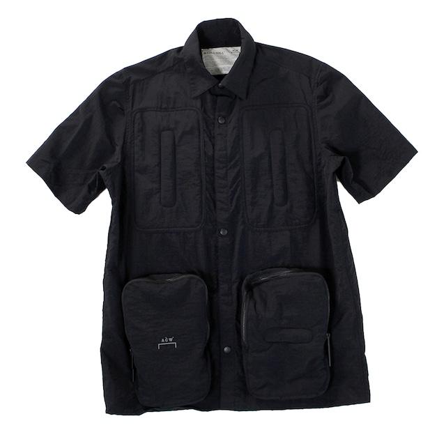 A COLD WALL Utility Pocket Shirt