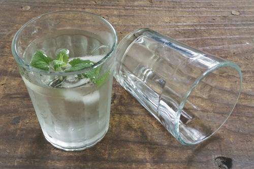 チャイグラス シングルカット