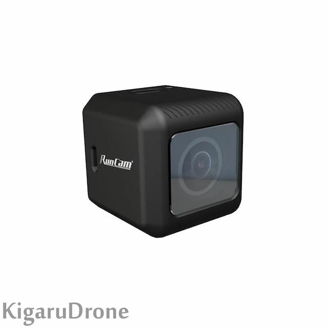 RunCam5 FPV 4K Camera 4K録画 4Kカメラ
