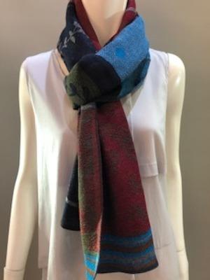 LARIOSETA スカーフ RS162/7748