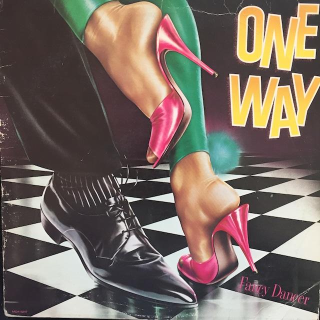 One Way – Fancy Dancer