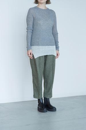 TELA Layered Knit