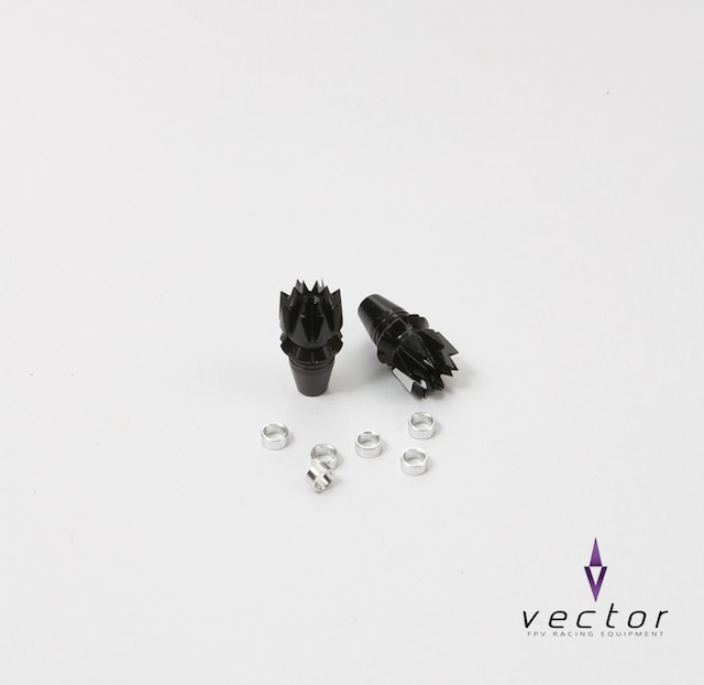 Vector Gekko Tx Stick End M3/M4 V2