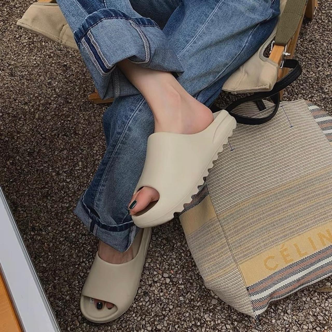 unique design sandals