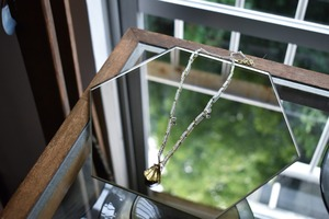 KAKERA  necklace