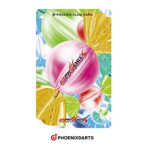 Phoenix Card [22]