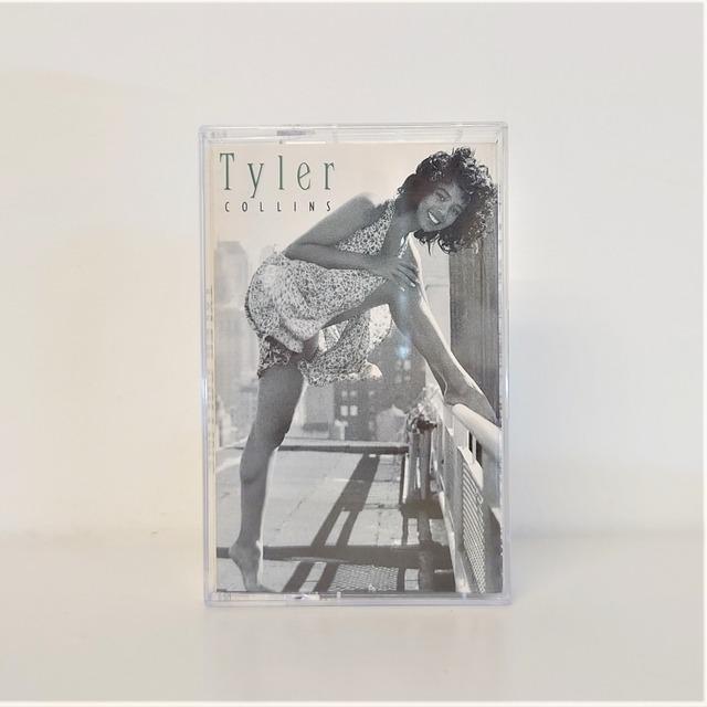 [中古カセット]  Tyler Collins – Tyler