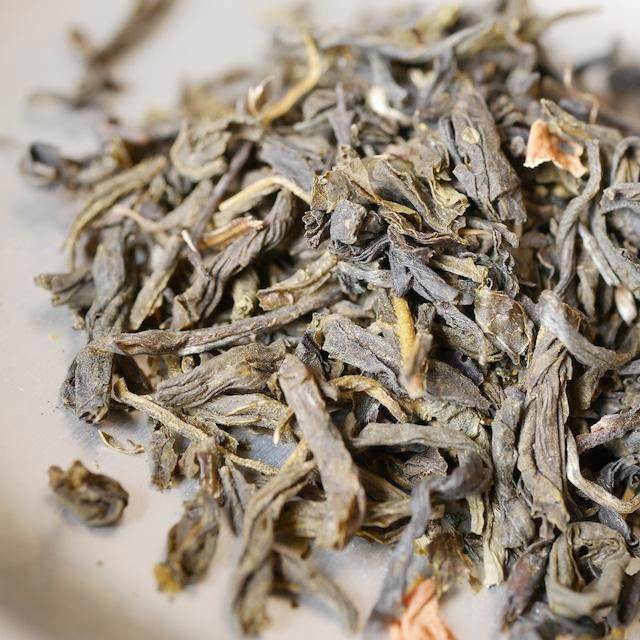 台湾茶「阿里山金萱茶」40g