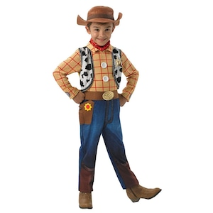 ハロウィン 仮装 子供 コスプレ衣装 コスチューム キッズ ハロウィーンHalloween 男の子  カウボーイ フーディ衣装 身長100cm-150cm 3513