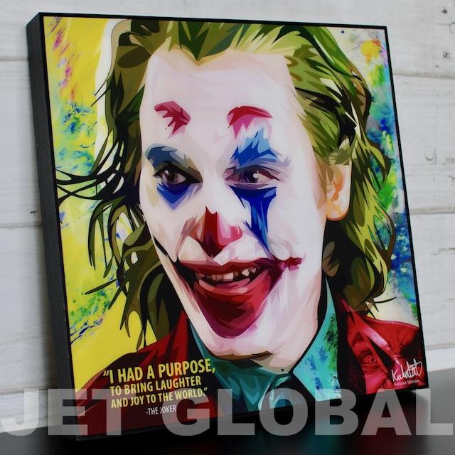 ジョーカー / THE JOKER / Mサイズ 26cm / PAPDC_0051