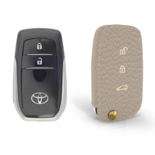 Toyota 専用 TypeC-1 Car Key Case