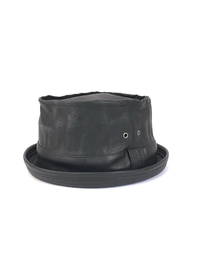 IRIDECENT HAT【イリデセントハット】