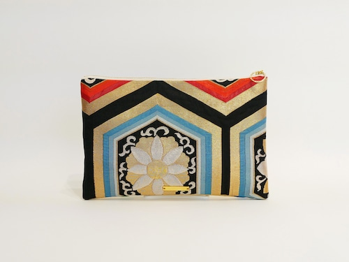 Mini Clutch bag〔一点物〕MC080