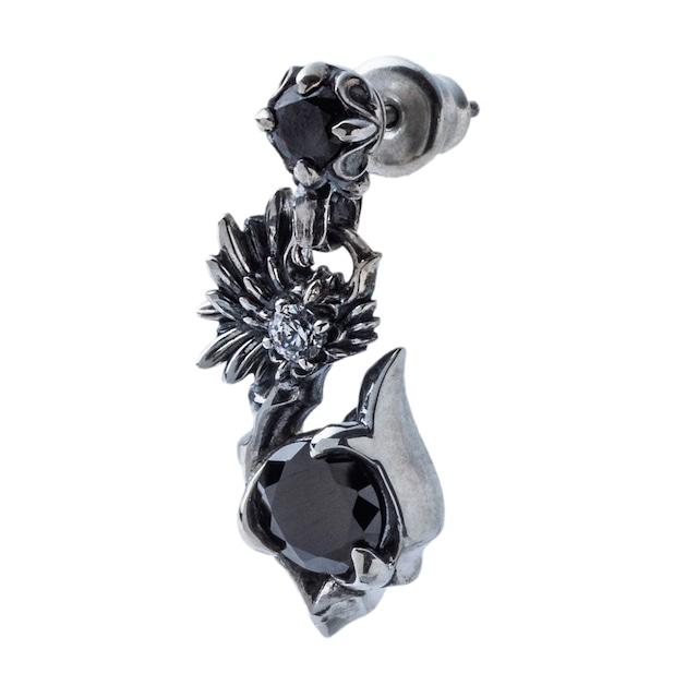 フィッシュフックピアス ACE0181 Fish hook earrings