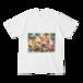 オリジナルTシャツ【虹色ノ悠久ロンド】 / yuki*Mami