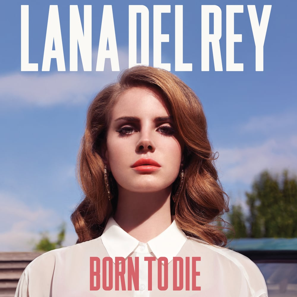 Lana Del Rey / Born to Die(LP)