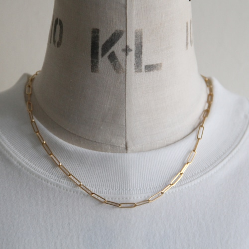 PALA【 womens 】 dyson chain necklace