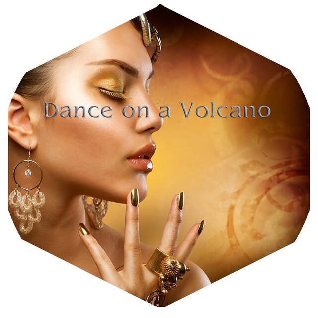 Dance on a Volcano ー4ml