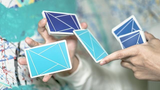 Flexible (Gradients Blue)