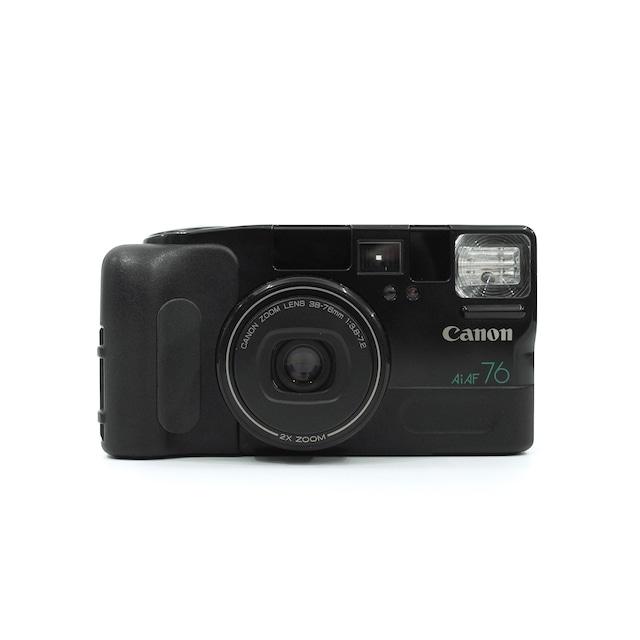 Canon Autoboy ZOOM76